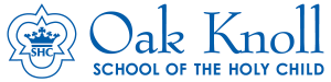 Oak_Knoll_School_of_the_Holy_Child_Logo